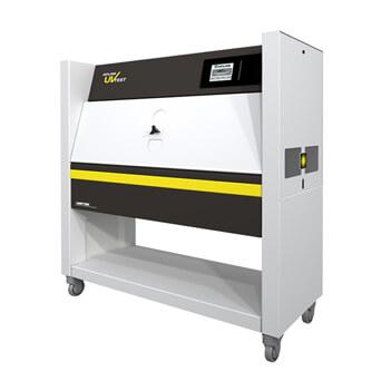 UVTest® Fluorescent / UV Instrument